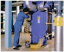 Alfa Phos - Промывка теплообменников Новосибирск Кожухотрубный теплообменник Alfa Laval VLR3x20/63-6,0 Гатчина